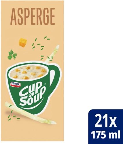 CUP A SOUP ASPERGE (21) 21 Zak