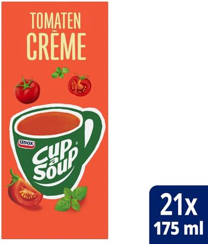 CUP A SOUP TOMATEN CREME (21) 21 Zak