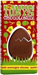 CHOCOLADE TONY'S PAASREEP MELK MET MERINGUE 1 STUK