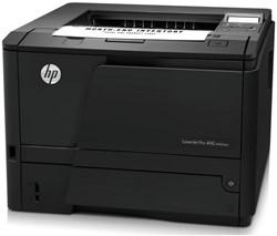 Laserprinters zwart/wit