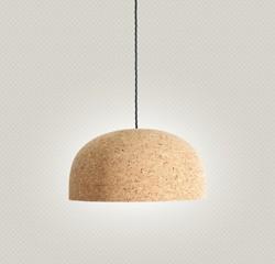 Kurk lamp Arannis Medium