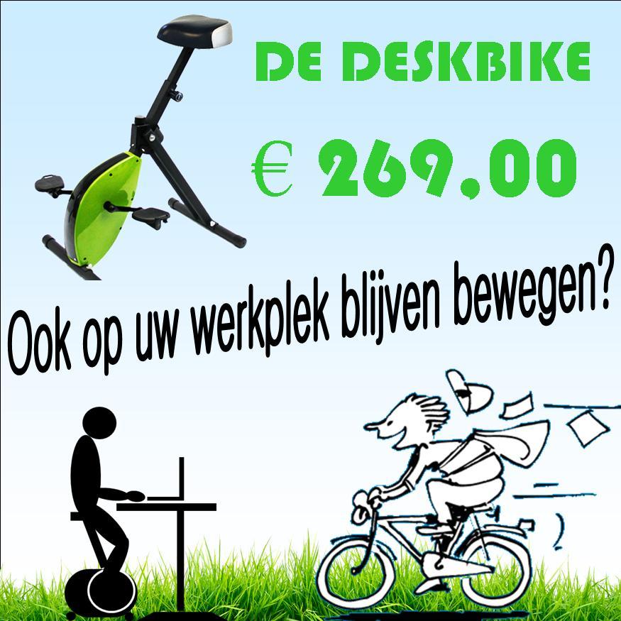 Next - voorpag - deskbike