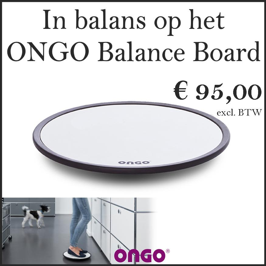 C Next - voorpag - Ongo Balance Board