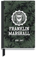 SCHOOLAGENDA 2016 FRANKLIN & MARSHALL BOYS 1 STUK-1
