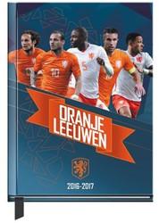 SCHOOLAGENDA 2016 KNVB 1 STUK