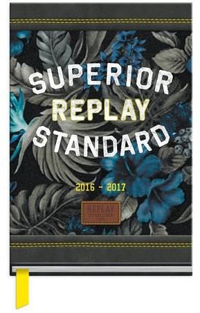 SCHOOLAGENDA 2016 REPLAY BOYS 1 STUK-1