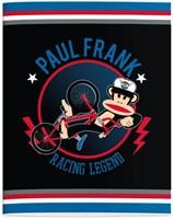 SCHRIFT PAUL FRANK BOYS A5 LIJN 3 STUK-1