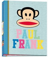 RINGBAND PAUL FRANK JULIUS 23R BLAUW 1 STUK-1