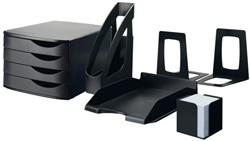Bureau sets