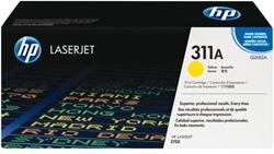 TONERCARTRIDGE HP 311A Q2682A 6K GEEL 1 STUK