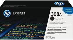 TONERCARTRIDGE HP 308A Q2670A 6K ZWART 1 STUK