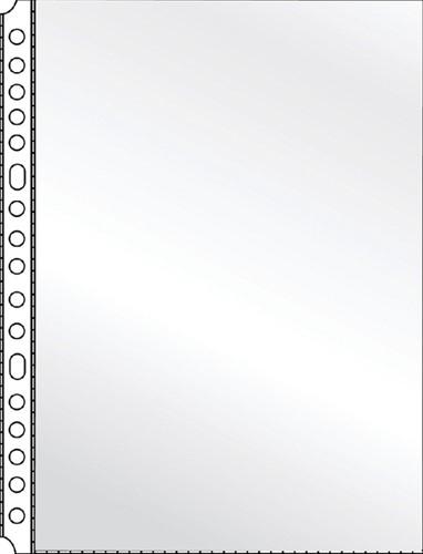 SHOWTAS KANGARO A5 17R PP 0.12 10 Stuk