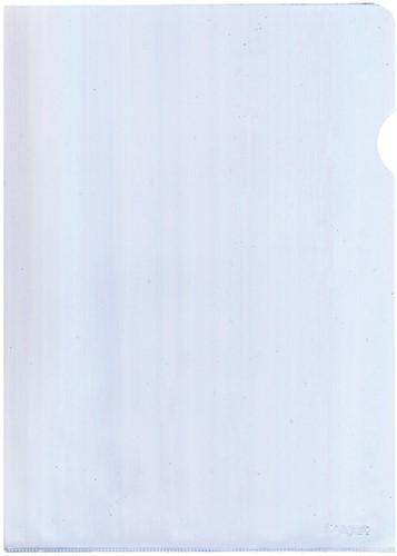 L-MAP KANGARO A4 PVC 0.18 TRANSP. NERF K-34022 25 Stuk