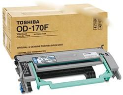 DRUM TOSHIBA OD-170F ZWART 1 STUK