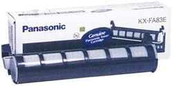 TONERCARTRIDGE PANASONIC KX-FA83X 2.5K ZWART 1 STUK