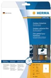 ETIKET HERMA 9501 210X297MM 50ST 50 VEL