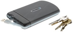 "HARDDISK FREECOM TOUGHDRIVE 2.5"" 500GB USB 3.0 1 STUK"