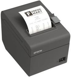BONPRINTER EPSON THERMISCH TM-T20-002 USB 1 STUK