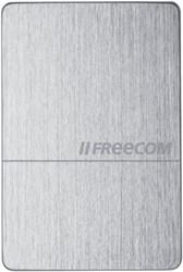 HARDDISK FREECOM MOBILE DRIVE METAL 1TB USB 3.0 1 STUK