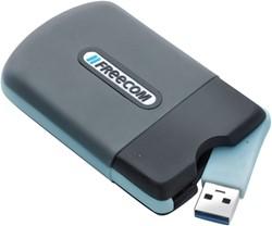 HARDDISK FREECOM MINI TOUGHDRIVE SSD 128GB 1 STUK