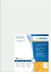 ETIKET HERMA 8695 420X297MM 50ST 50 VEL