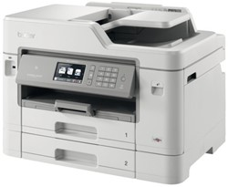 MULTIFUNCTIONAL BROTHER A3 MFC-J5930DW 1 STUK