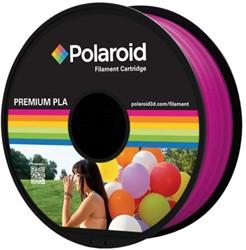 3D FILAMENT POLAROID 1.75MM PLA MAGENTA 1 STUK
