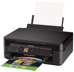 INKJETPRINTER EPSON EXPRESSION HOME XP-342 1 STUK