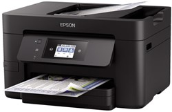 INKJETPRINTER EPSON WORKFORCE PRO WF-3720DWF 1 STUK