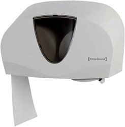 DISPENSER PRIMESOURCE HANDDOEK DUO CLASSIC WIT 1 STUK