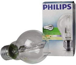 HALOGEENLAMP PHILIPS E27 105W 230V A55 ECOCLASSIC 1 STUK