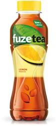 FRISDRANK FUZETEA LEMON TEA PETFLES 0.40L 40 CL