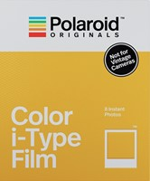 FILM POLAROID ORIGINALS KLEUR INSTANT FILM I-TYPE 1 STUK-1