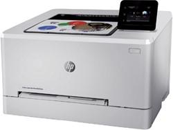 LASERPRINTER HP LASERJET PRO COLOR M254DW 1 STUK