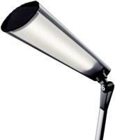 BUREAULAMP HANSA LED DELIGHT ZILVER 1 STUK-2