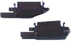 INKTROL KMP GR 745 IR40T ZWART/ROOD 1 STUK
