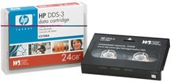 DATATAPE HP C5708A DDS3 24GB 125M 1 STUK