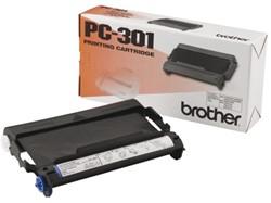 DONORROL BROTHER PC-301 1 STUK