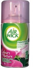 AIRWICK FRESHMATIC NAVULLING 250ML