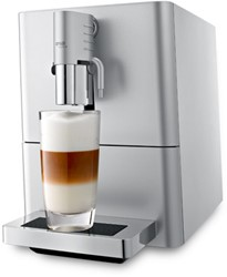 Koffiemachine ENA Micro 9 One Touch Silver