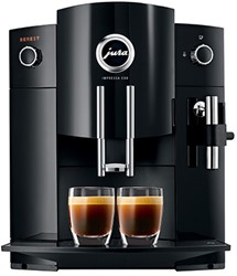 Koffiemachine Impressa C60 Piano Black