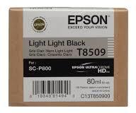 EPSON CARTRIDGE T8509 LICHT LICHT ZWART
