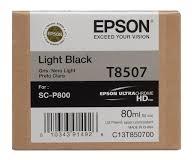 EPSON CARTRIDGE T8507 LICHT ZWART