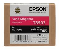 EPSON CARTRIDGE T8503 MAGENTA