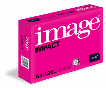 IMAGE IMPACT KOPIEERPAPIER A3 120GR