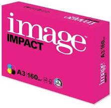 IMAGE IMPACT KOPIEERPAPIER A3 160GR