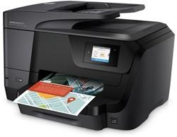 Inkjet Printers + MFP's
