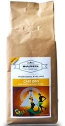 MAALWERK Café Oro Bonen (regular roast) 1 KG