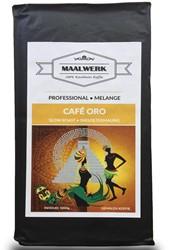 MAALWERK Café Oro Snelfilter 1 KG VACUUM
