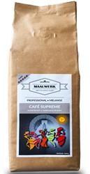 MAALWERK Café Suprème Bonen (dark roast) 1 KG
